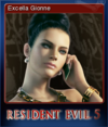 Steam Card - Excella Gionne (RE5)