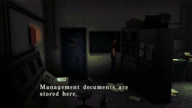 File:Resident Evil CODE Veronica - monitoring room - examines 01.png