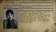 Yoko's bio