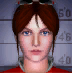 Resident Evil CODE Veronica Battle Game - Another Claire mugshot 1