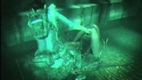 Resident Evil Revelations - Case File 4 Survive