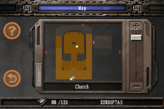 File:RE4 mobile edition - Rescue Ashley map.png