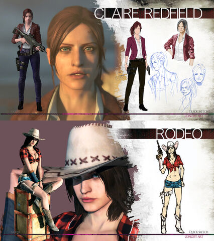 File:Claire Redfield Concept Art.jpg