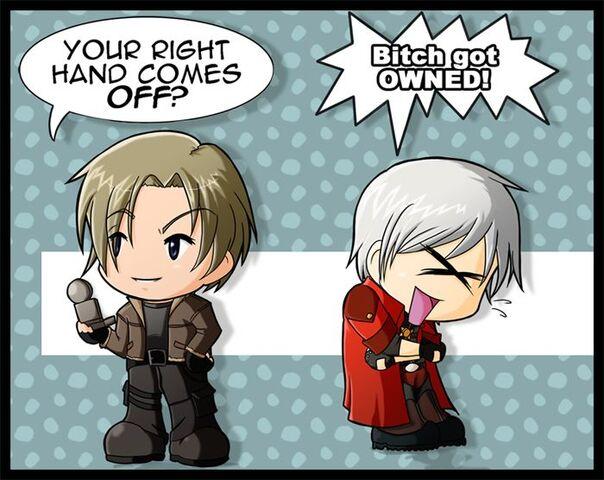 File:Leon and dante.jpg