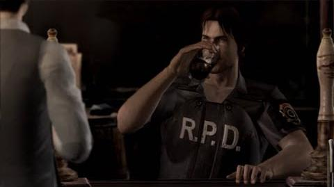 Resident Evil Outbreak cutscenes - 03-1 - Outbreak - Opening 2 (Kevin)