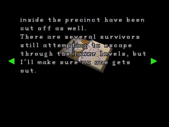File:RE2 Chief's diary 04.png