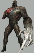 Thanatos R