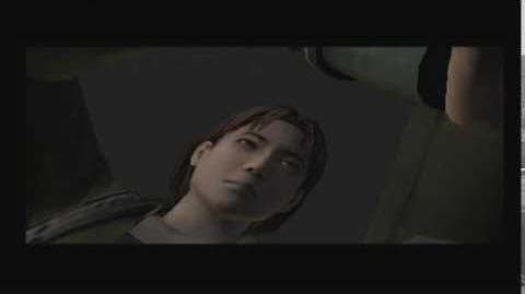 Resident Evil Outbreak cutscenes - 24-7 - Outbreak - Activating the Detonator (Yoko)