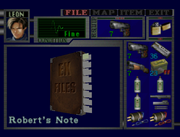 Re264 EX files complete