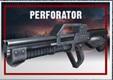 Reorc perforator