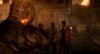 Leon vs zombies