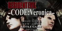 Battle Game (CODE:Veronica)