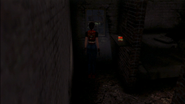Resident Evil CODE Veronica - prisoner building bedroom - gameplay 03