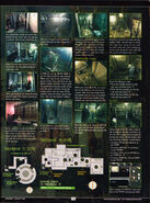Resident Evil remake - GamePro - Issue 167 August 2002 - Jill guide Part 2 Page 101