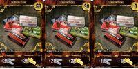 Ammunition Cards