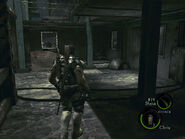 Oil field control facility in-game (RE5 Danskyl7) (2)