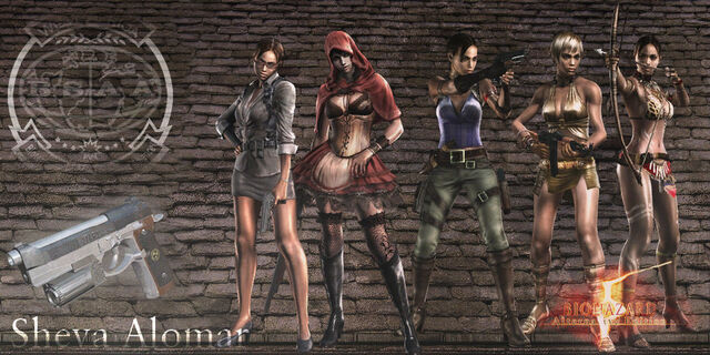 Fichier:Re5 all sheva alomar by kaoyon-d3dkbwi-1-.jpg