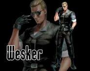 WeskerN64