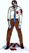 BH2-1.5 Zombie D