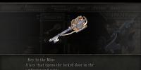Key to the Mine