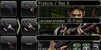 Grenade Launcher (2-Way)