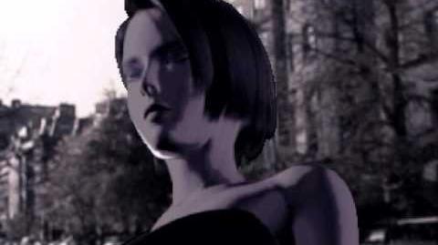 Resident Evil 3: Nemesis opening (Her Determination)