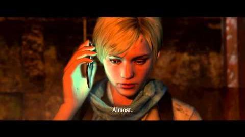 Resident Evil 6 all cutscenes - Ubistvo Defeated (Jake's version)