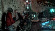 Resident Evil 6 Noga-Oklop 04