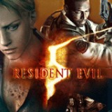 File:PlayStation 3 Resident Evil 5 Desperate Escape DLC Icon.jpg