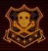 Genocide Medallion