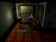Resident Evil - Kenneth's body variation