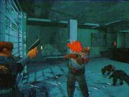 October 96 - The PlayStation no39 - Lobby 06