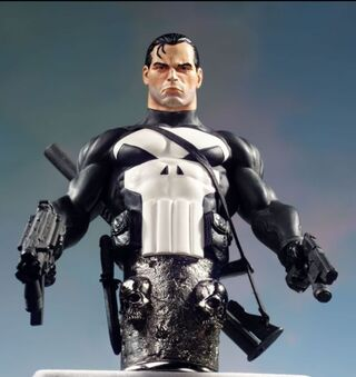 Chrome Punisher