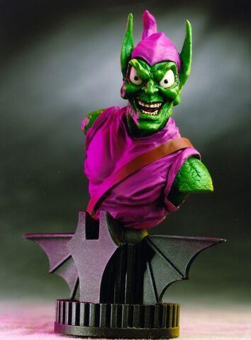 File:Green Goblin bust.jpg