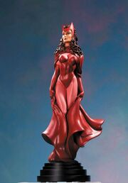 Scarlet Witch main