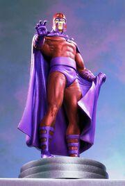 Magneto-main