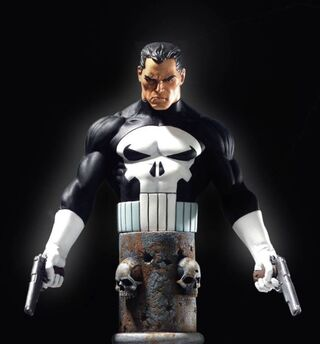 Punisher front