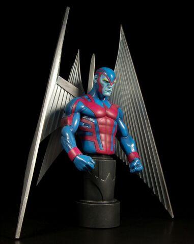 File:Archangel bust.jpg