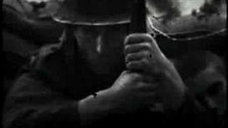 Russian Resistance Fall of Men video