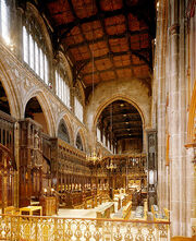 Manchester Cathedral Choir