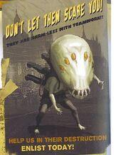 Fall of Man propaganda
