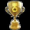 Resistance 3 Gold Trophy