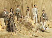 Season 3 - Cast