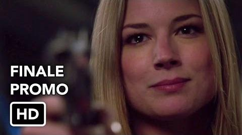 "Revenge 4x23 Promo ""Two Graves"" (HD)"