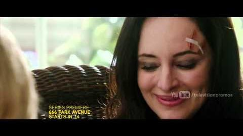 Revenge 2x02 Promo (HD)