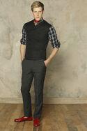 Season 3 - Nolan Ross