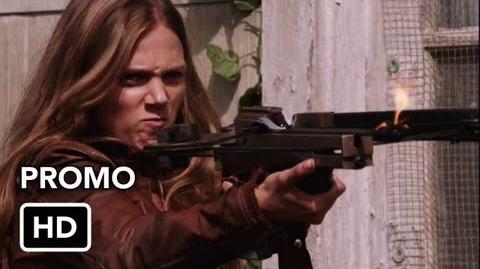 """Revolution 1x03 Promo """"No Quarter"""" (HD)"""