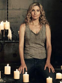 Revolution-Rachel Matheson Season Two