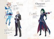 Re Zero Light Novel Volume 4 Re Zero Wiki Fandom