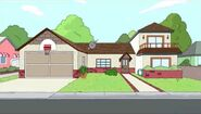 Smith Residence Rick And Morty Wiki Fandom Powered By